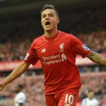 CONFIRMED: Coutinho pens new Liverpool contract